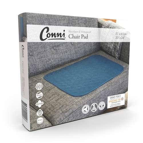 CCD 051061 25 1TB Conni Chair Pad Pack L Teal A 1